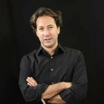 Directeur marketing - Patrick AMIEL