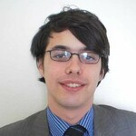 Expert informatique - Gabriel Maurisson