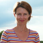 thérapeute - Sylvie Rose Audemard