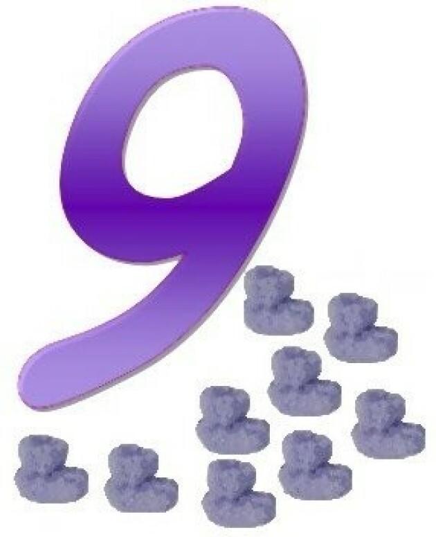 numerology definition