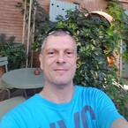 Chris De Saint Benoit